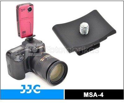 JJC MSA 4 Universele Hotshoe Converter