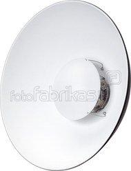 Multiblitz 3in1 Beauty Reflector p-type Bayonet mount PROBEAU SET
