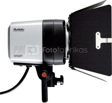 Multiblitz Pro X - 1000W PROXSTU 10