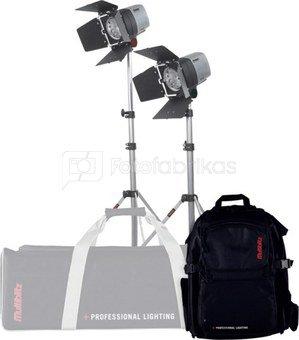 Multiblitz Pro X Kit PROXKIT-6/RUCK