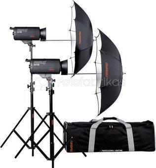 Multiblitz Profilux Eco 500 Essential Kit LUXKIT5NL