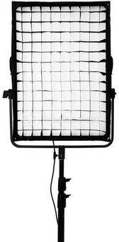 Nanlite Fabric Grid for Compac 200 and 200B Soft Light Studio LED Panels