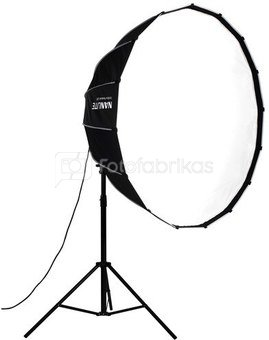 """Nanlite Para 120 Quick-Open Softbox with Bowens Mount (47"""") 120CM"""