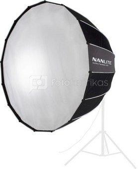 "Nanlite Para 150 Softbox with Bowens Mount (59"") 150CM"