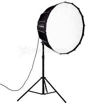 """Nanlite Para 90 Quick-Open Softbox with Bowens Mount (35"""") 90CM"""