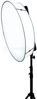 Nanlite Rapid-Fold Collapsible Lantern Softbox for Compac 68 and 68B LED Lights