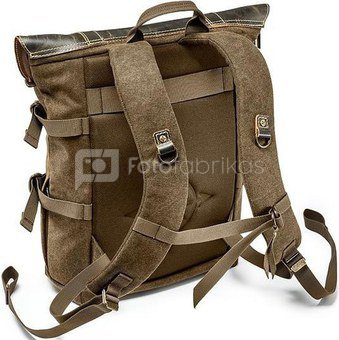 National Geographic Medium Backpack, brown (NG A5290)