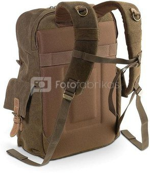 National Geographic Medium Rucksack, brown (NG A5270)