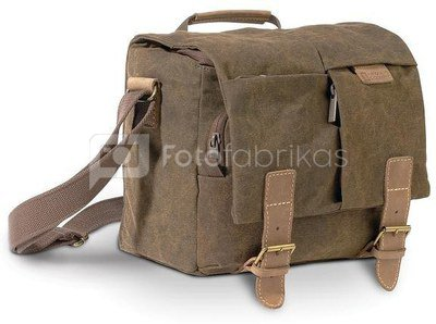 National Geographic Midi Satchel, brown (NG A2540)