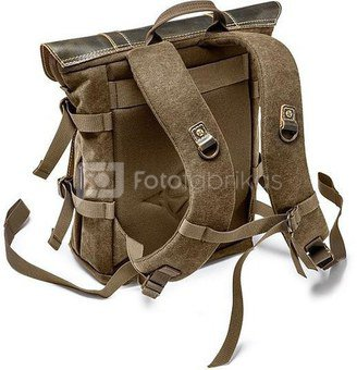 National Geographic Small Backpack, brown (NG A5280)