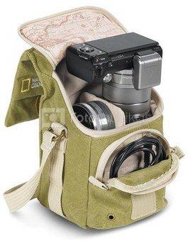 National Geographic Small Holster, khaki (NG 2342)