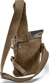 National Geographic Small Sling Bag, brown (NG A4567)