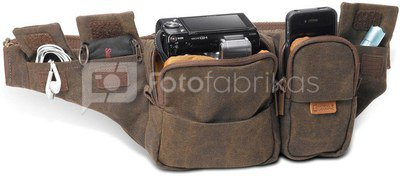 National Geographic Waist Pack (NG A4470), brown