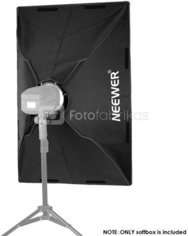 Neewer 60x90 Softbox With Bowens Mount