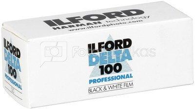 Fotojuosta Ilford 100 Delta 120