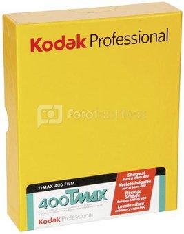 Fotojuosta Kodak TMY 400 4x5 50 vnt.