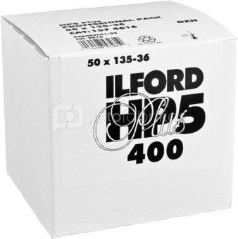 Fotojuosta Ilford HP 5 plus 135/36 kadrai 1x50 vnt.