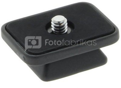 Nest Quick Release Plate for Joystick Ball Head NT-301H
