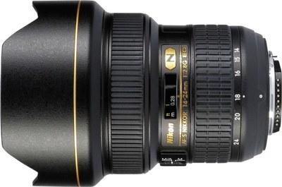 Nikon Nikkor 14-24mm F/2.8G AF-S ED