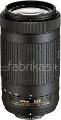 Nikon Nikkor 70-300mm F/4.5-6.3G AF-P DX