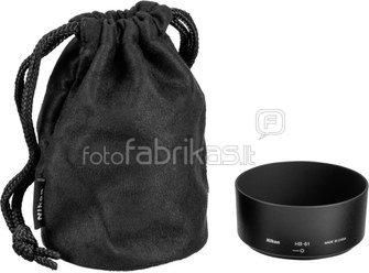 Nikon Nikkor 40mm F/2.8G AF-S DX
