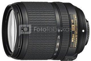 Nikon Nikkor 18-140mm F/3.5-5.6G AF-S DX ED VR