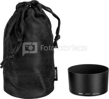 Nikon Nikkor 55-300mm F/4.5-5.6G AF-S DX ED VR