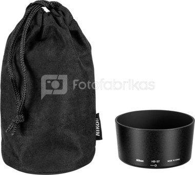 Nikon AF-S DX VR Zoom Nikkor 55-200mm f/4-5.6G IF-ED