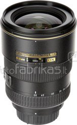 Nikon Nikkor 17-55mm F/2.8G AF-S DX IF-ED