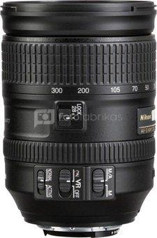 Nikon Nikkor 28-300mm F/3.5-5.6G AF-S ED VR