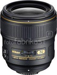 Nikon Nikkor 35mm F/1.4G AF-S