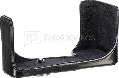 Nikon CB-N4000 Leather Bag black