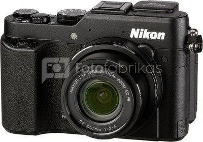 Nikon Coolpix P7800