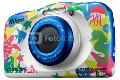 Nikon Coolpix W100 (marine)