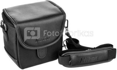 Nikon CS-P08 Leather Bag black