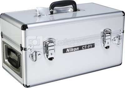 Nikon CT-F1 Trunk Case