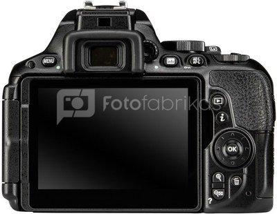 Nikon D5500 Body