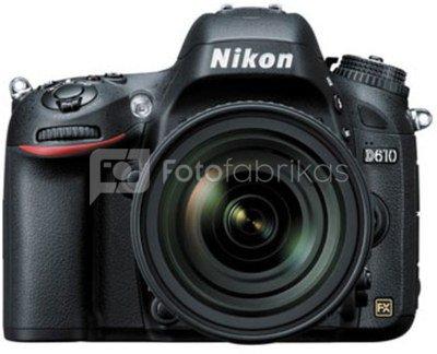 Nikon D610 Body (demo)