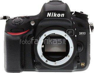 Nikon D610 + 24-85mm f/3.5-4.5G