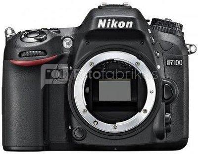 Nikon D7100 Body (DEMO)
