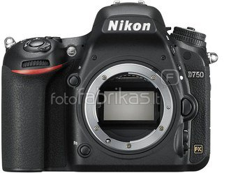 Nikon D750 + 24-120mm f/4 VR