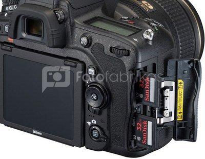 Nikon D750 + 24-85mm VR