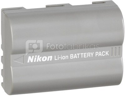 Nikon, baterija EN-EL3e (originali)