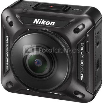 Nikon KeyMission 360 (demo)