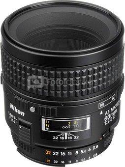 Nikon Nikkor 60mm F/2.8D AF Micro