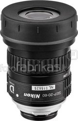 Nikon Okular SEP 16 16-48x/ 20-60x f. Prostaff 5