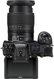 Nikon Z 7II + 24-70mm F/4