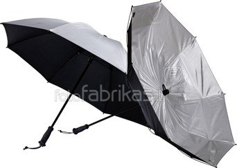 Novoflex PATRON Umbrella Set oliv