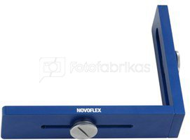 Novoflex L-bracket for MiniConnect MC-VERTIKAL