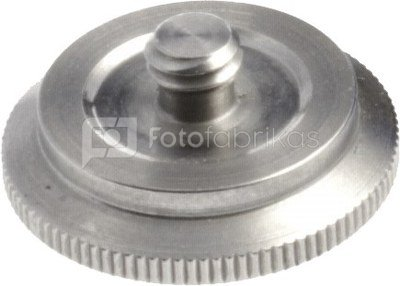 Novoflex Miniconnect 3/8 Coupling Piece